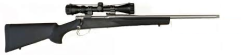 howa black stock|