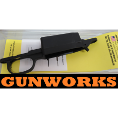 Gunworks Ltd - Floor plate to magazine conversion kit