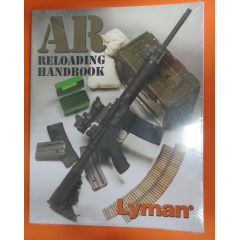 Gunworks Ltd - Books and Manuals (Reloading)