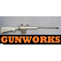 Gunworks Ltd - Floor plate to magazine conversion kit